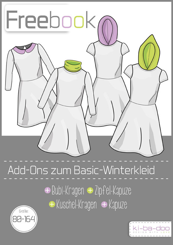 Schnittmuster madchenkleid free